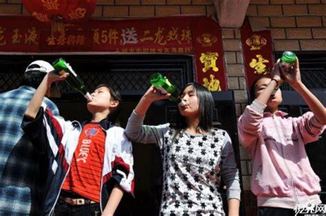 survey shows alarming levels  alcohol consumption