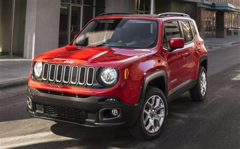 types of jeeps 2015 2015 jeep renegade