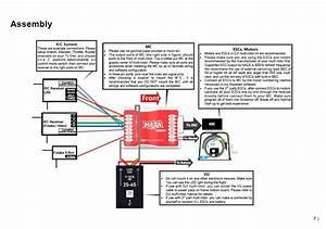 Naza V2 Wiring Diagram