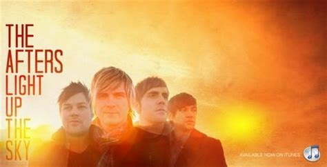 Light Up The Sky The Afters by The Afters Light Up The Sky Mp3 Ed2k地址 欧美音乐 音乐下载