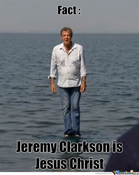 Top Gear Memes - if you watch top gear you ll know who he is by awyungcing meme center