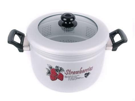 Panci Sayur Maspion jual panci kukus steamer rice cooker maspion 24cm panca