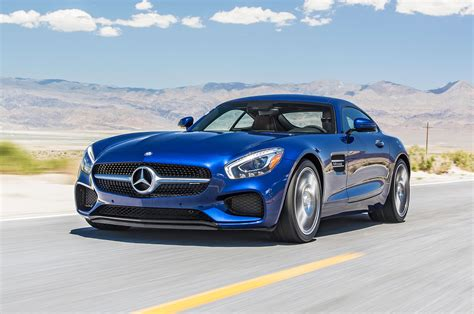 One Week With 2018 Mercedes Amg Gt S