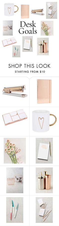 u brands desk accessory kit u brands ubrands desk accessory kit rose gold by 150 sar