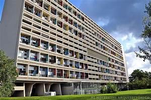 Le Corbusier Berlin : my architectural moleskine le corbusier unit d ~ Heinz-duthel.com Haus und Dekorationen