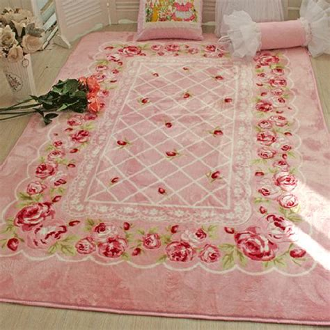 rugs shabby chic best 25 shabby chic rug ideas on pinterest