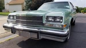 Buick Electra Limited 1978