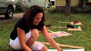 Массаж для лица в домашних условиях против морщин видео