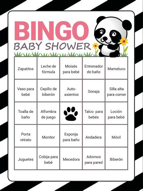 descarga 16 juegos para baby shower para imprimir gratis en espa 241 ol juegos de baby shower