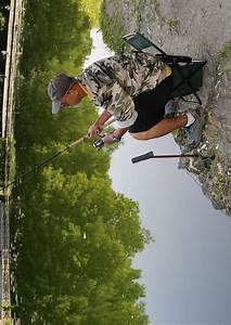 Fishing - Toronto and Region Conservation Authority (TRCA)