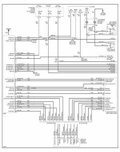 2003 Dodge Ram 2500 Tail Light Wiring Diagram
