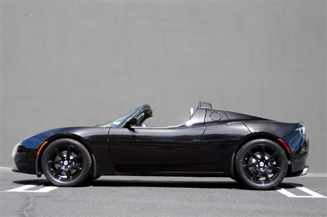 First Drive Tesla Roadster Sport Photo Gallery Autoblog