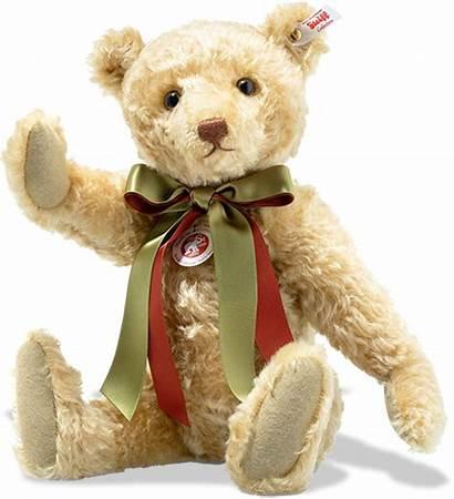 Bear Steiff Teddy British Collectors Limited Edition