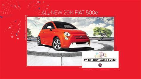 Fiat Of Burlingame by Fiat Of Burlingame 4th Of July Sale