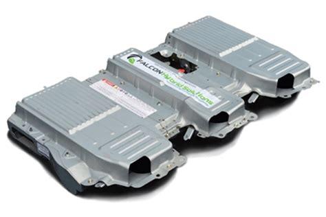 toyota highlander hybrid battery  brand  cells