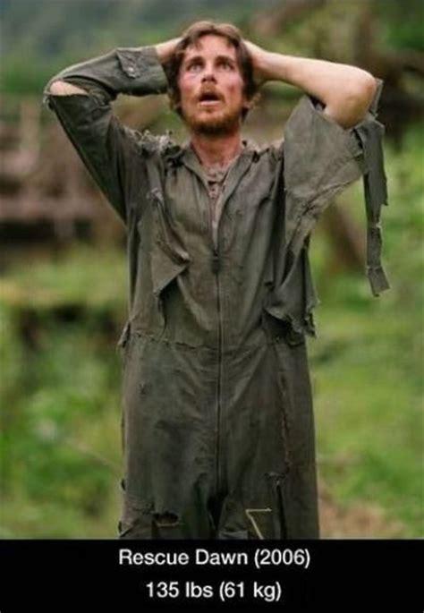 Christian Bale Method Actor Lunatic