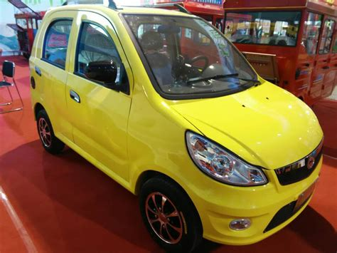 Low Price Electric Car by Electric Car With Low Price Made In China Cheaper And