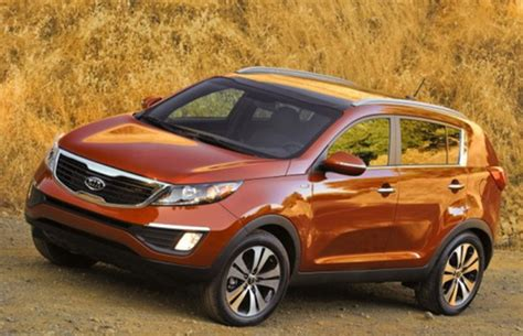 Best Small Suvs 2012 Reviews
