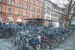 Le Parking Allemagne : augsburg allemagne un autre paradis du cycliste urbain ~ Medecine-chirurgie-esthetiques.com Avis de Voitures