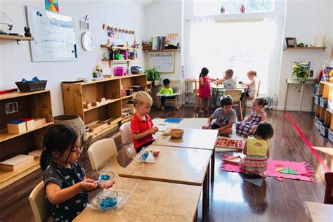 our school nature song montessori 744 | Home Based Preschool