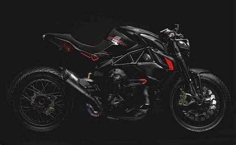 Mv Agusta Brutale 1090 Rr Backgrounds by Evil Looking Mv Agusta Custom Bikes Revealed Based On