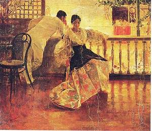 25 masterpieces a collection of some of Juan Luna's paintings