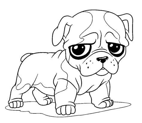 54 gambar anjing lukisan pensil