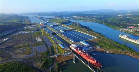 The Facts About Transits at the Panama Canal   HuffPost