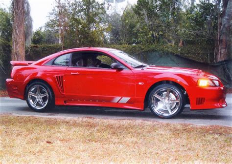 best 2002 ford mustang 2002 ford saleen mustang coupe 20638