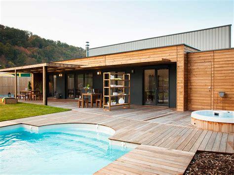 maison en bois booa moov4 by booa architecture bois magazine maisons bois construction architecture