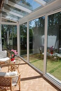 Glasschiebewand Selber Bauen : wintergarten auf terrasse montiert mit glas in 2019 wintergarten wintergarten terrasse und ~ Eleganceandgraceweddings.com Haus und Dekorationen