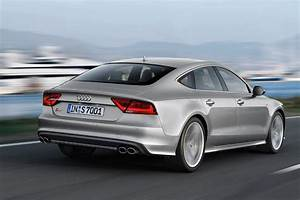 Audi S7 Sportback : audi s7 sportback 2012 cartype ~ Medecine-chirurgie-esthetiques.com Avis de Voitures