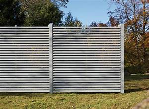 Treillis Bois Leroy Merlin : panneau claustra grillage vert pour cloture idmaison ~ Melissatoandfro.com Idées de Décoration