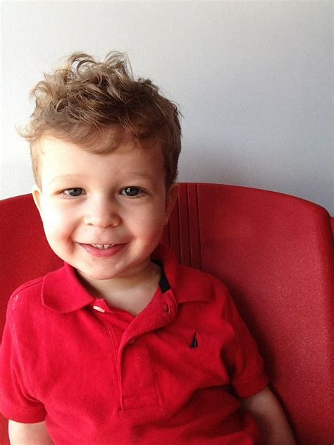 toddler curly haircuts curly hair style for toddlers and preschool boys fave