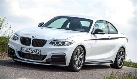 A Closer Look At Bmw M235i M Performance