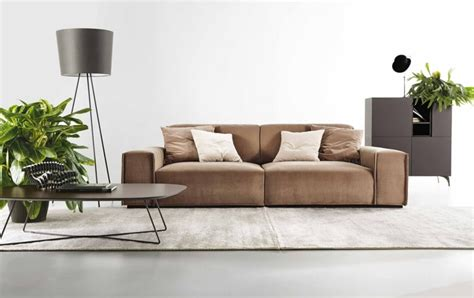 canapé moderne design canape blanc modulable mobilier moderne accueil design