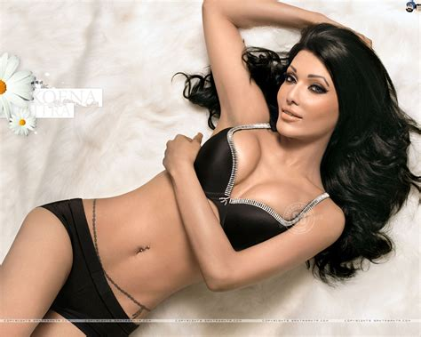 Koena Mitra Indian Bengali Bollywood Hot Actress And