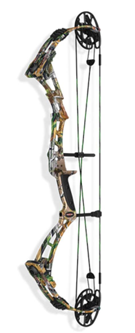 head  head bow test  compound bows rated