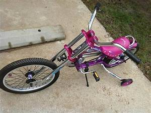 Schwinn Occ Chopper Bicycle For Sale