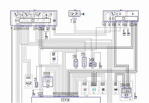Dl 4458  Peugeot Start Wiring Diagram Wiring Diagram
