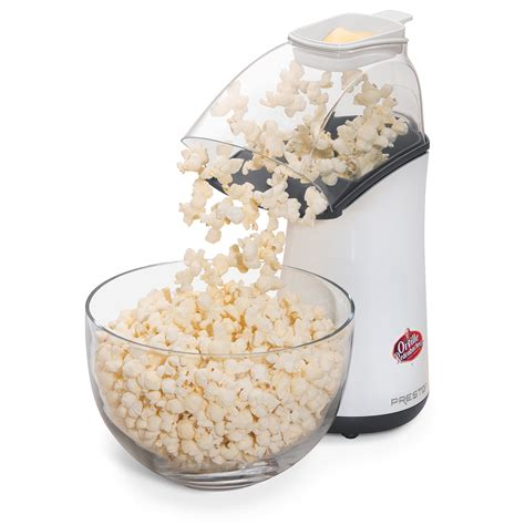 orville redenbachers hot air popper popcorn poppers