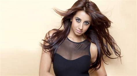 not publicity gimmick kannada actress sanjanna galrani on nude video leaked online