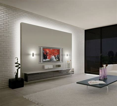 wall lights housing units home lighting 25 led lighting ideas idle tv wall