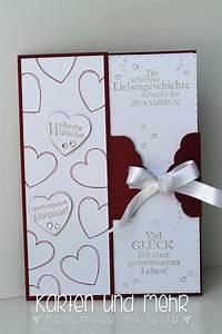 Karte Zur Hochzeit : stampin 39 up gl ckwunschkarte zur hochzeit hearts a ~ A.2002-acura-tl-radio.info Haus und Dekorationen