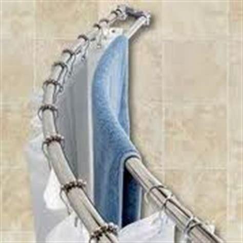 custom shower curtain rods cheap curtain rods