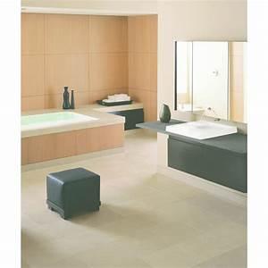 Meuble Salle De Bain Noyer : ligne de meubles en noyer pour salle de bains purist jacob delafon ~ Melissatoandfro.com Idées de Décoration