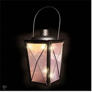 Kleine Led Lampjes : luca lighting verlichte decoratie lantaarn tuin ~ Markanthonyermac.com Haus und Dekorationen