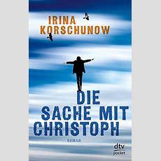 Die Sache Mit Christoph Buch Bei Weltbildde Online Bestellen