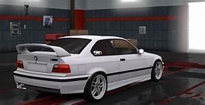 BMW E36 V1 0 CAR MOD -Euro Truck Simulator 2 Mods