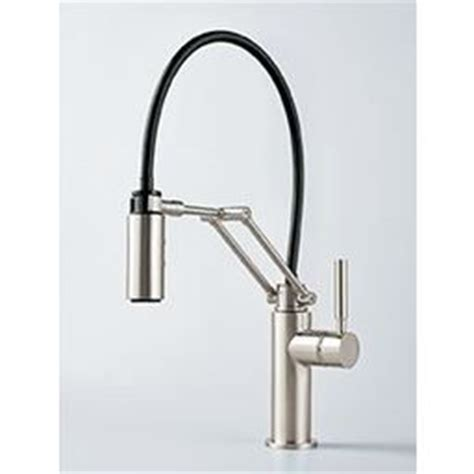 Solna Articulating Kitchen Faucet by Top 25 Ideas About Plumbing On Copper Taps